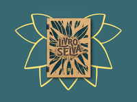 O Livro da Selva selva mogli mowgli booking box case book cover book