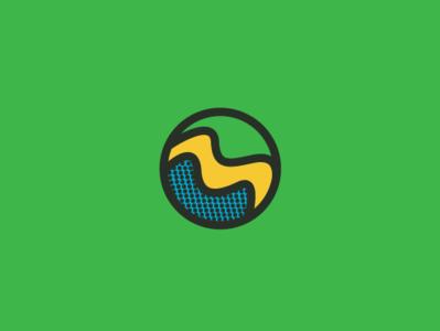 Brasil Surf logofolio logo design design graphicdesign logotype logo brand