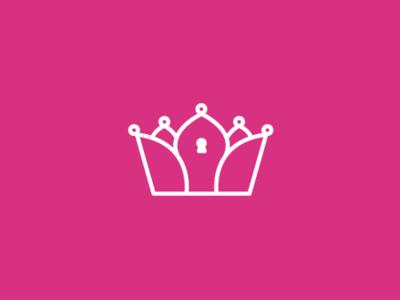 Segredo das Princesas logofolio logo design design graphicdesign logotype logo brand