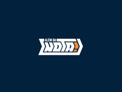 Além da Nota! logofolio logo design design graphicdesign logotype logo brand