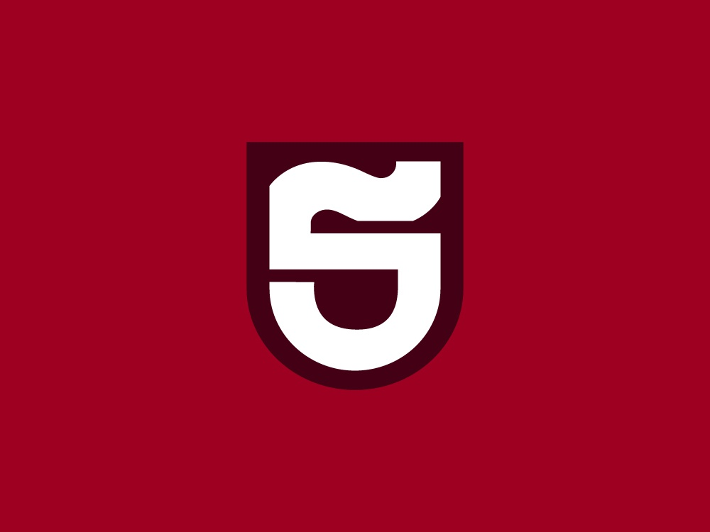 Shield 5d logo design branding brand identity logofolio design graphicdesign logotype logo brand