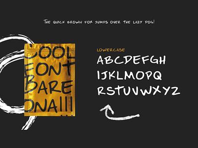 Bareona - Free Font font freebies brazillian typogaphy free font freebie free
