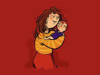 Jake & Mama
