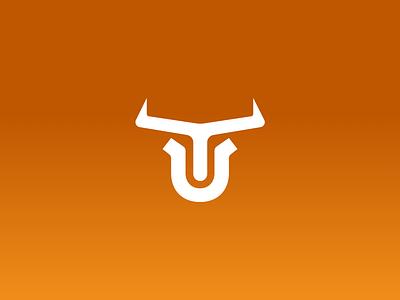 University of Texas college orange logo design logo