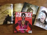 Jamrock Magazine