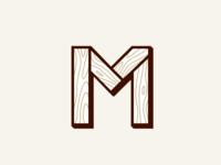 Myers Woodshop logo