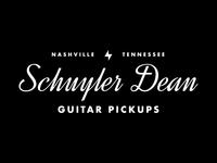 Schuyler Dean Pickups Shirt