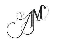The AMs Logo