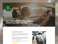 Europcar Long Term Flex