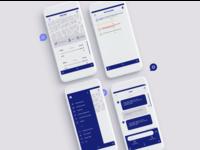 App Vic concept