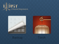 Oriental Impression