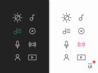 055 Icon Set