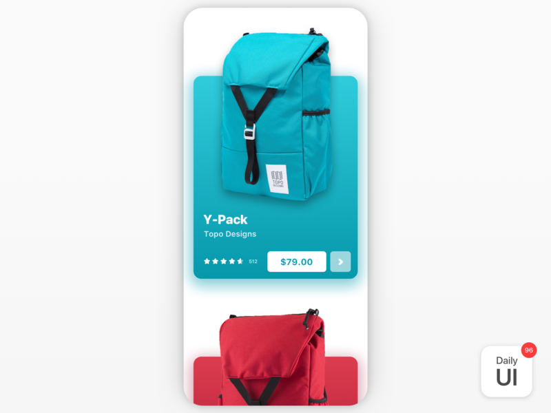 096 Currently In Stock commerce currently in stock day96 challenge dailyui dailyuichallenge