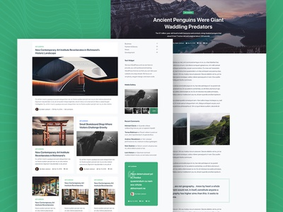 Blocksy WordPress Theme blog builder simple clean free gutenberg blocksy theme wordpress