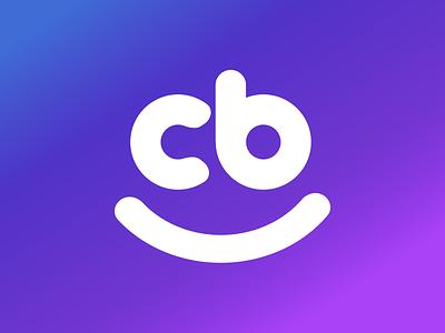 Chromabill - Logo Redesign amazon intercom hbo hbo max figma illustrator vector logo smile logos new logo 2021 logo design finance chromabill finance app fintech app logo reveal logo redesign logo branding