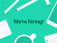 Base Is Hiring!