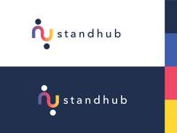 Standhub Logo