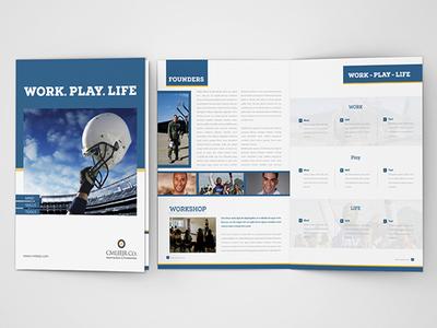 Workshop Brochure