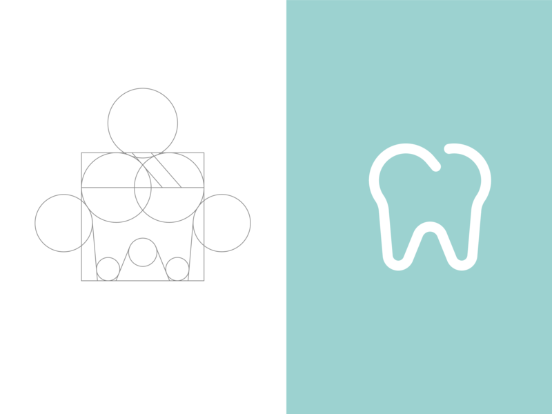 ZHAO QUN DENTAL CLINIC LOGO DESIGN freelancer icon graphic branding design logo