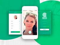 Cobach - Credential App Concept