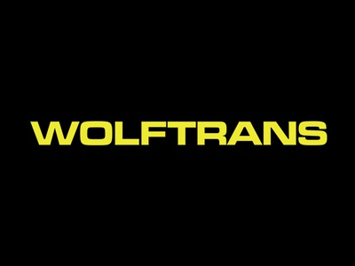 Wolftrans Logotype