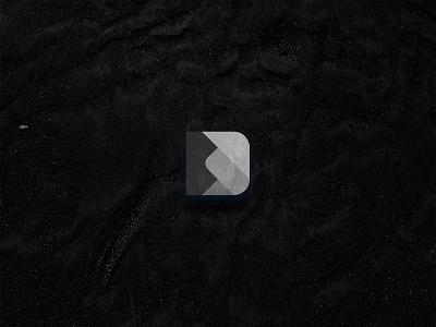 BD Exploration monogram logo logodesign letters minimalist minimalist logo logomark minimal