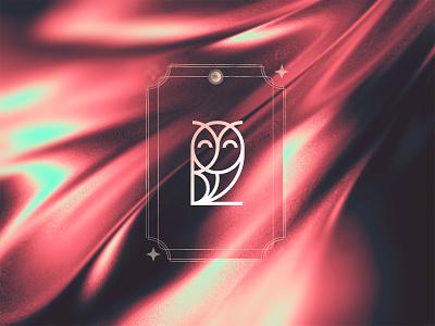 Athena Lenormand - Brand Identity - Cover Design digital art cover art marbling liquify artwork minimalist logo minimal brand design identity logomark logo branding