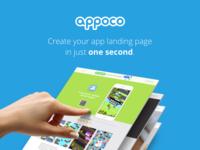 Appoco web design