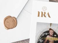 IRA , Branding & Identity design
