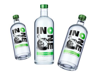 INONE. Branding and packaging.