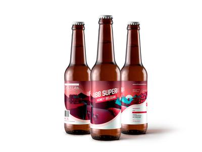 Cerveza 88 Super