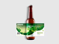 KRIPONIPA. Branding and packaging design