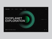 Exoplanet Exploration : 01