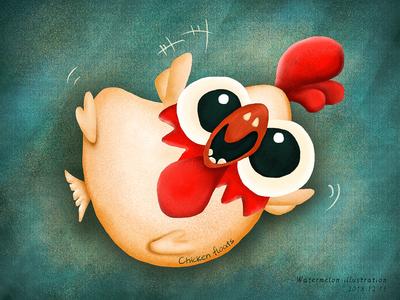 Chicken floats - 12/15/2018 at 06:52 AM
