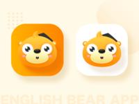 English education interface icon