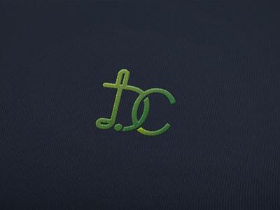 The Debauchery Cup Logo Design iconic logo minimalist logo golf tournament logo mockup logo design