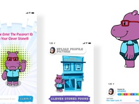 Clever Hippo Update