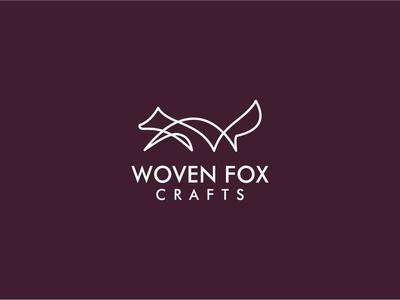 Woven Fox Logo