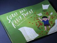 Book Illustration For Kids