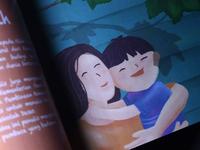 Book Illustration For Kids - 3