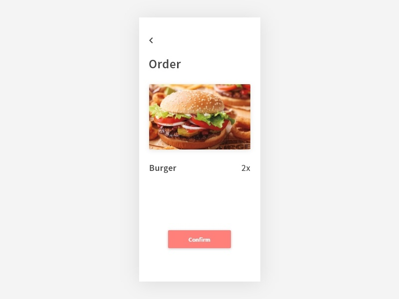Daily UI #054 app ux ui design daily challange daily ui 054