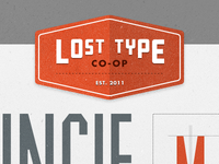 The Lost Type Co-op