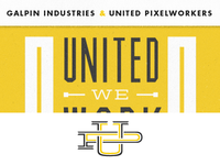 Galpin Industries + UPW