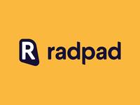 RadPad Rebrand