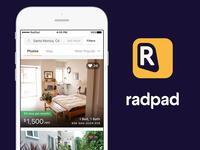 RadPad for iOS v4.0