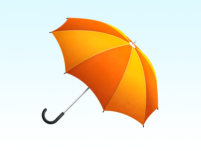 Umbrella Icon umbrella mac icon