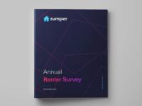 Zumper Annual Renter Survey