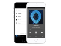 Dopplr App Exploration