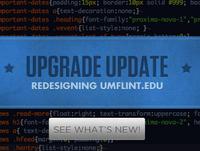 Upgrade Update