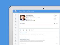 CRM - Account Profile